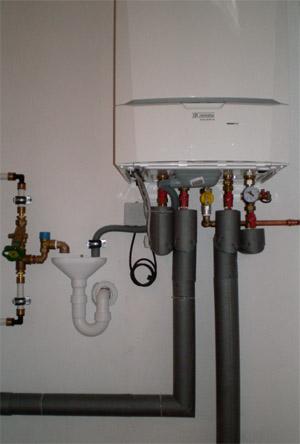 Firma Sandro Berg | Heizung-Sanitär-Gas-Solar | Gasanlagen